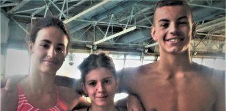 плувци