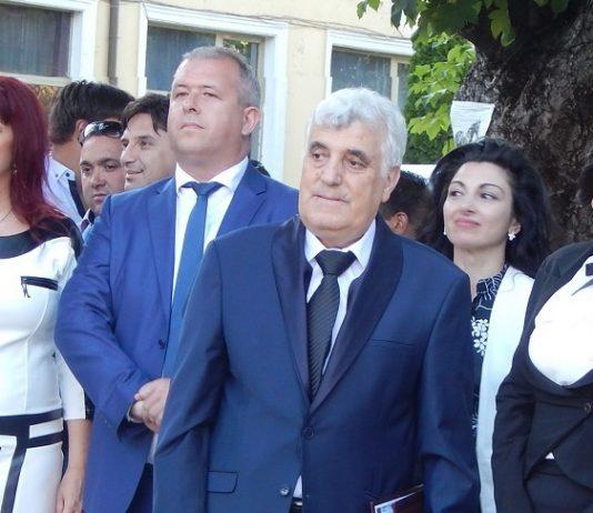 Костадин Холянов