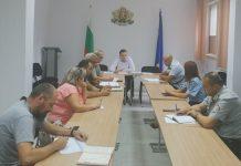 Областна комисия