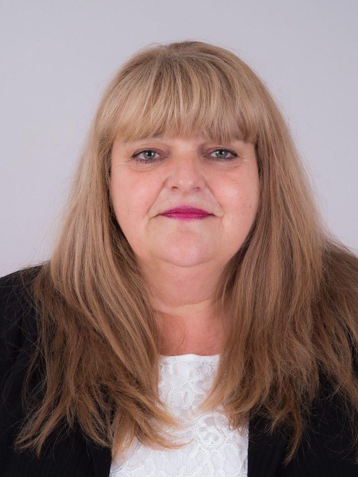 д-р Лиляна Кавръкова