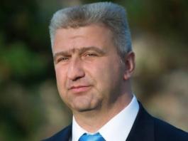 Николай Зайчев