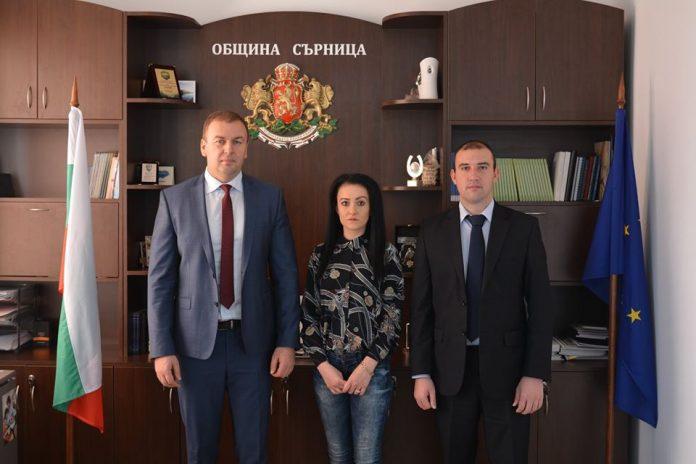 Ръководство - община Сърница