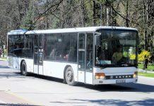 Автобус Велинград