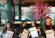 ученици Велинград